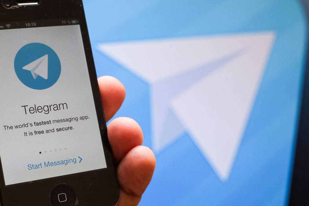 Операторам связи запретили использовать Telegram