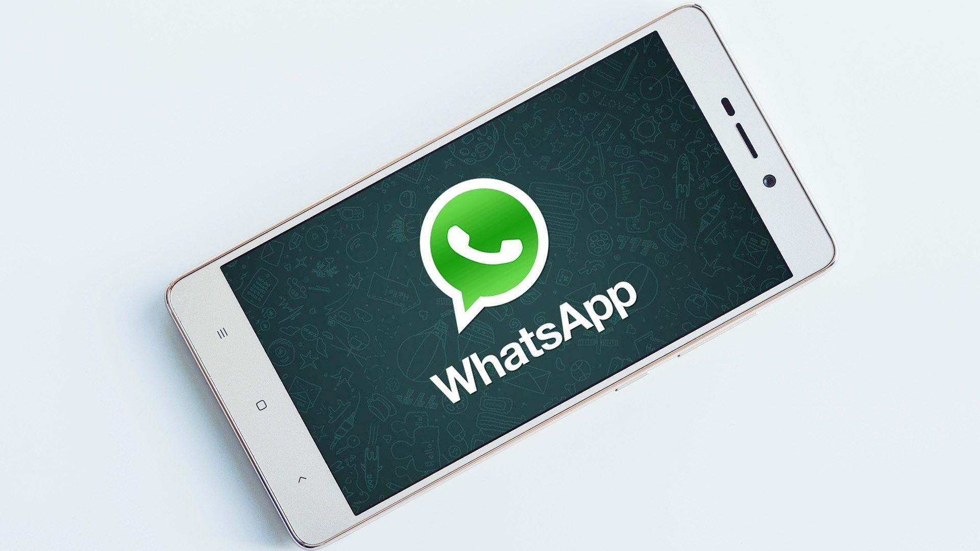 WhatsApp ограничил пересылки сообщений