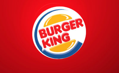 """Бургер Кинг"" следит за своими клиентами"