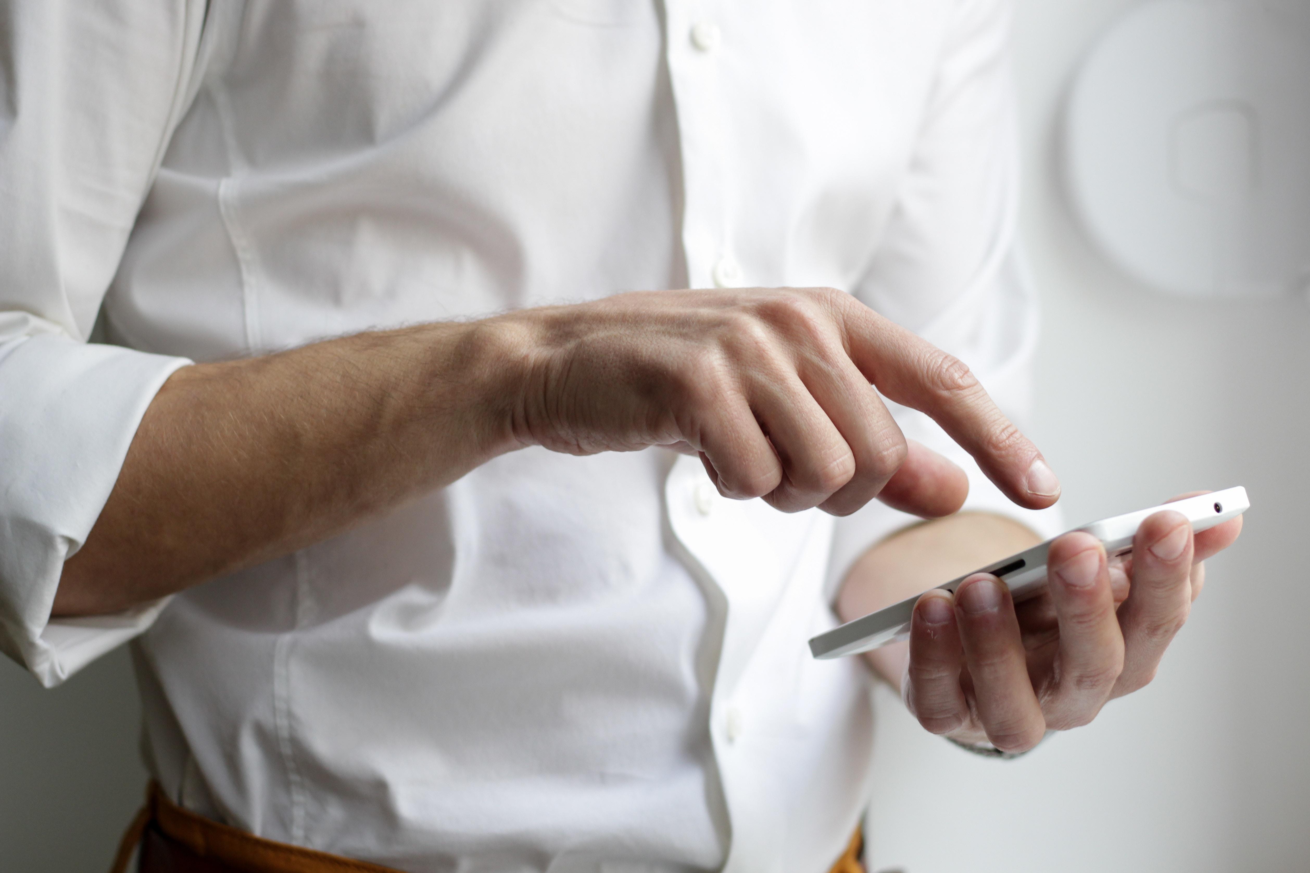 Смартфоны будут работать на российском софте
