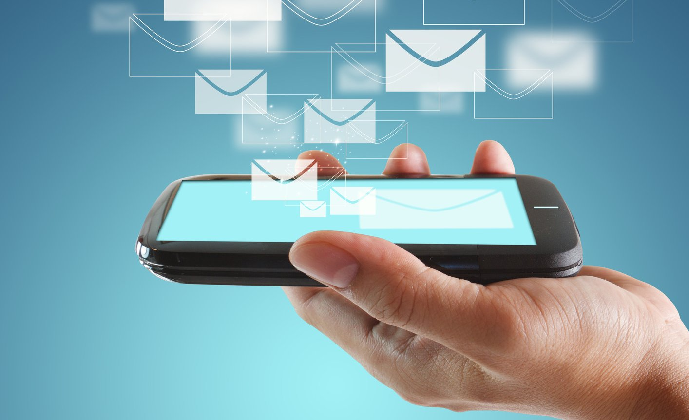 МТС, Билайн и Мегафон распространяют спам