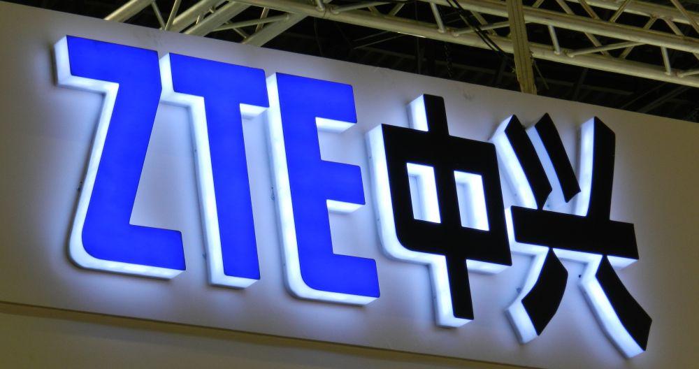 ZTE возвращается на мировой рынок