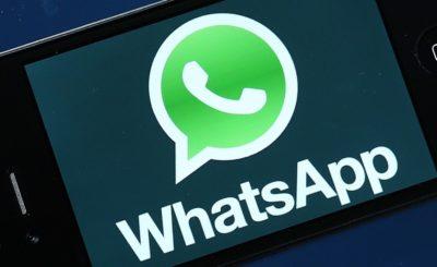 В WhatsApp можно изменять чужие сообщения