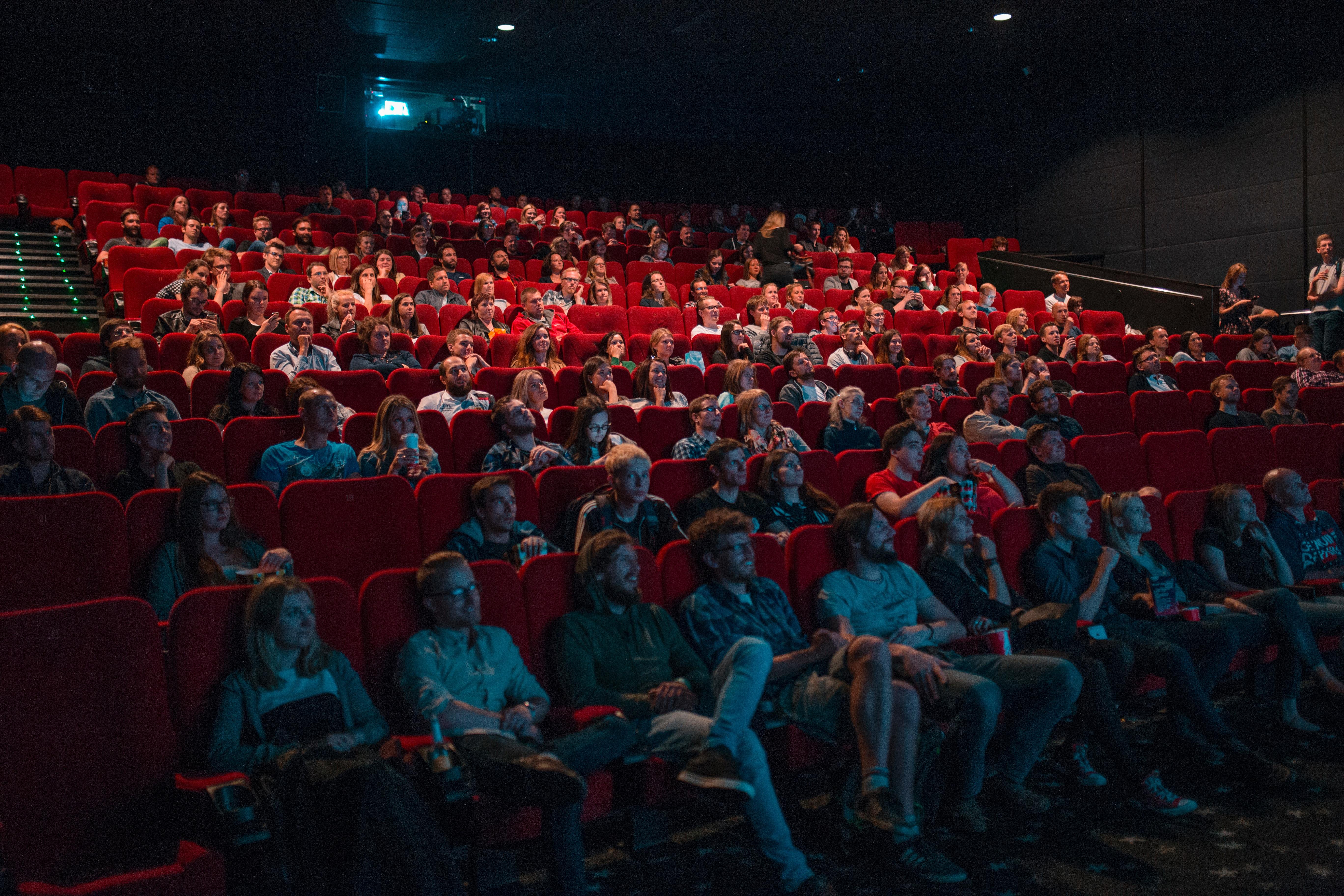 Закон об онлайн-кинотеатрах действует, но не работает