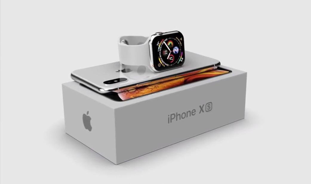 Новые iPhone оснастили двумя SIM-картами