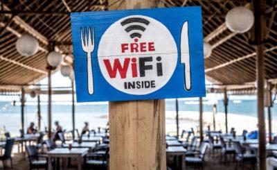 Роскомнадзор провел рейд по публичным точкам Wi-Fi