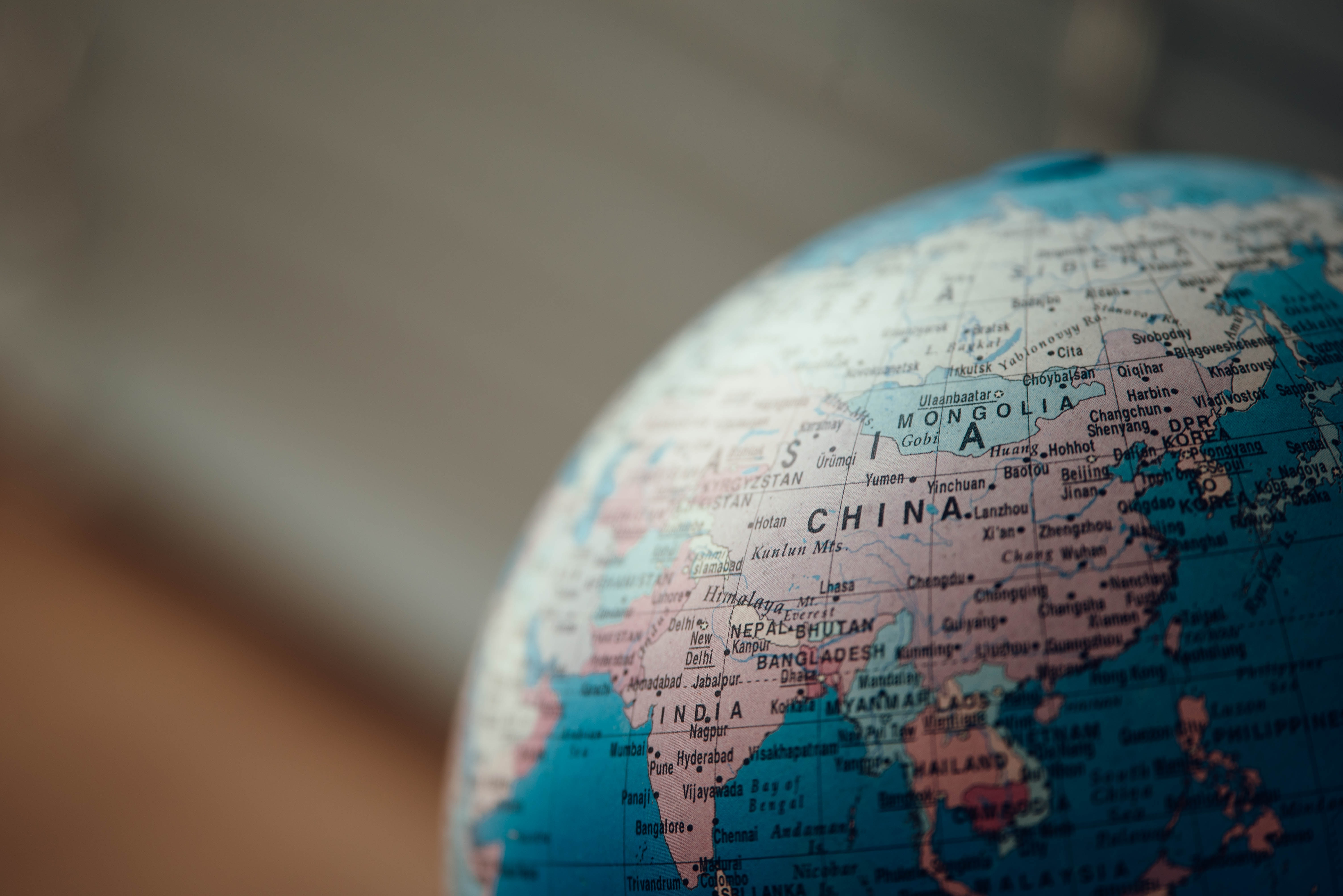 Оператор связи China Mobile выходит на российский рынок