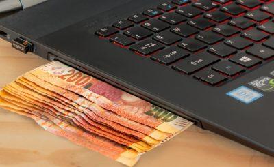Как заработать на своих личных данных