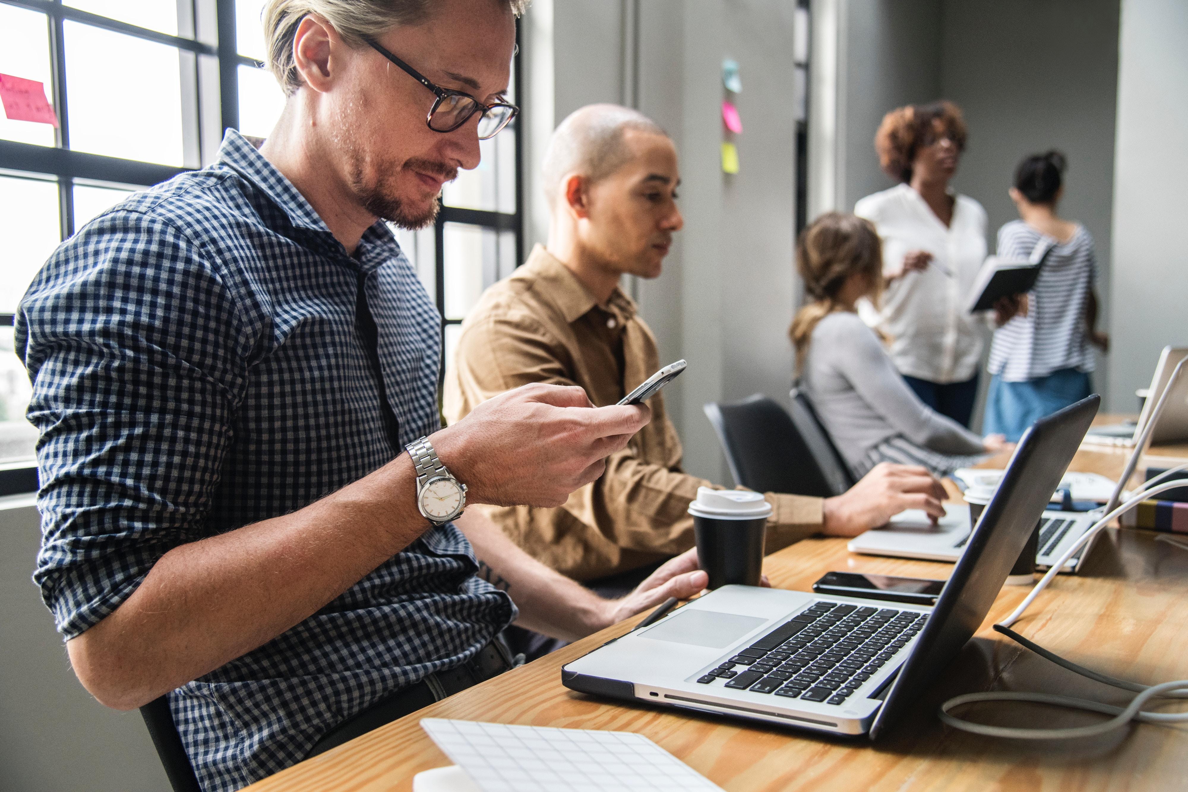 Клиенты Билайн смогут раздавать интернет другим