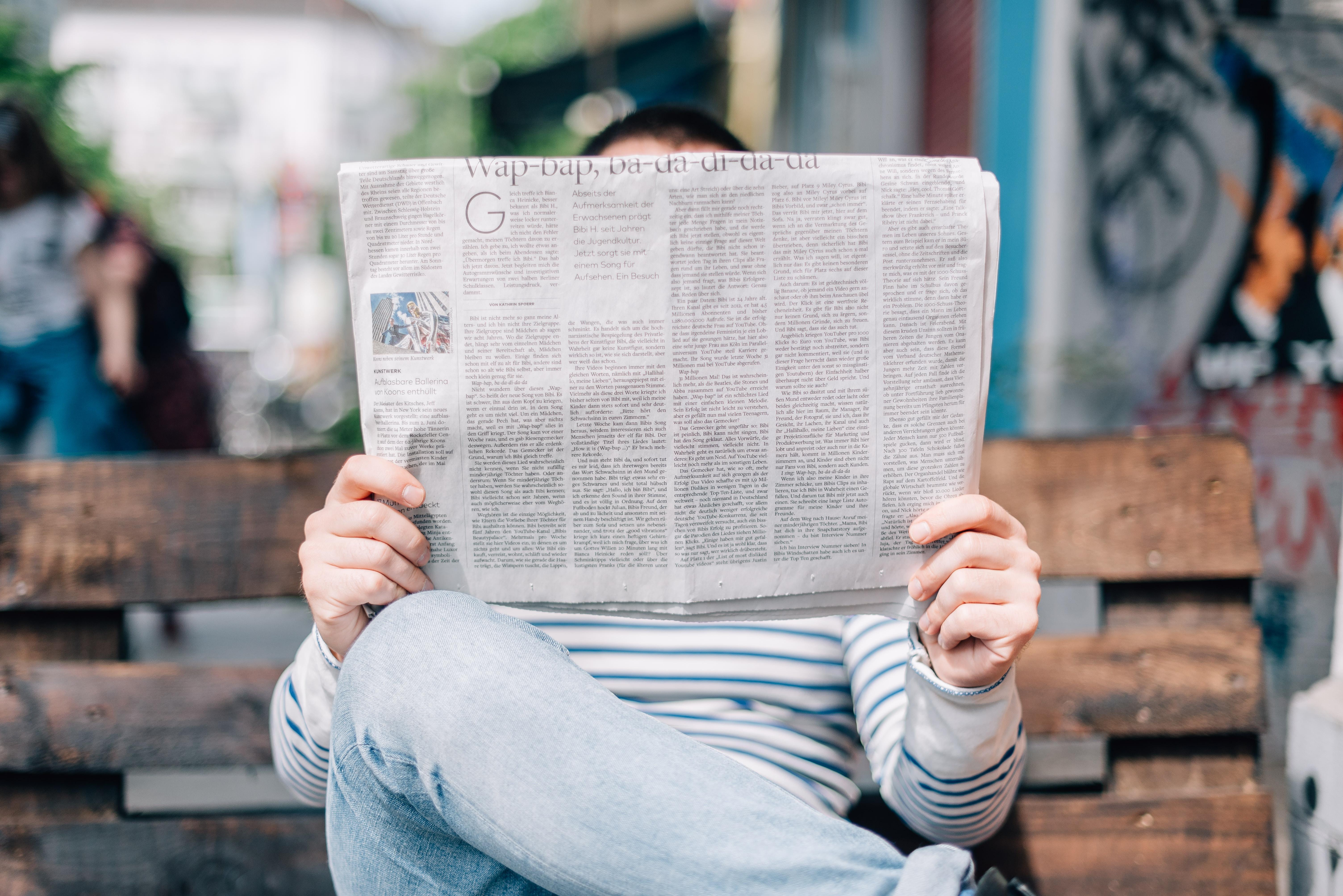Газета не предоставила МВД IP-адреса читателей
