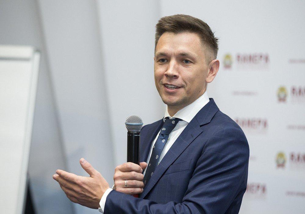 Министру связи РФ не нравится цифровой тоталитаризм
