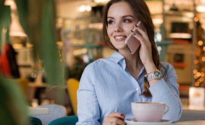 МегаФон запускает Enhanced Voice Service (EVS)