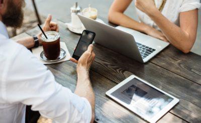 Тренды рунета 2019: ecommerce, трафик, пароли