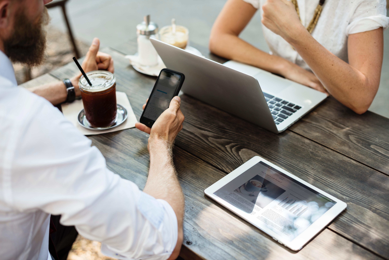 Мобильный Wi-Fi: как правильно и безопасно раздавать