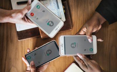Россияне увеличили расходы на мобильную связь и интернет