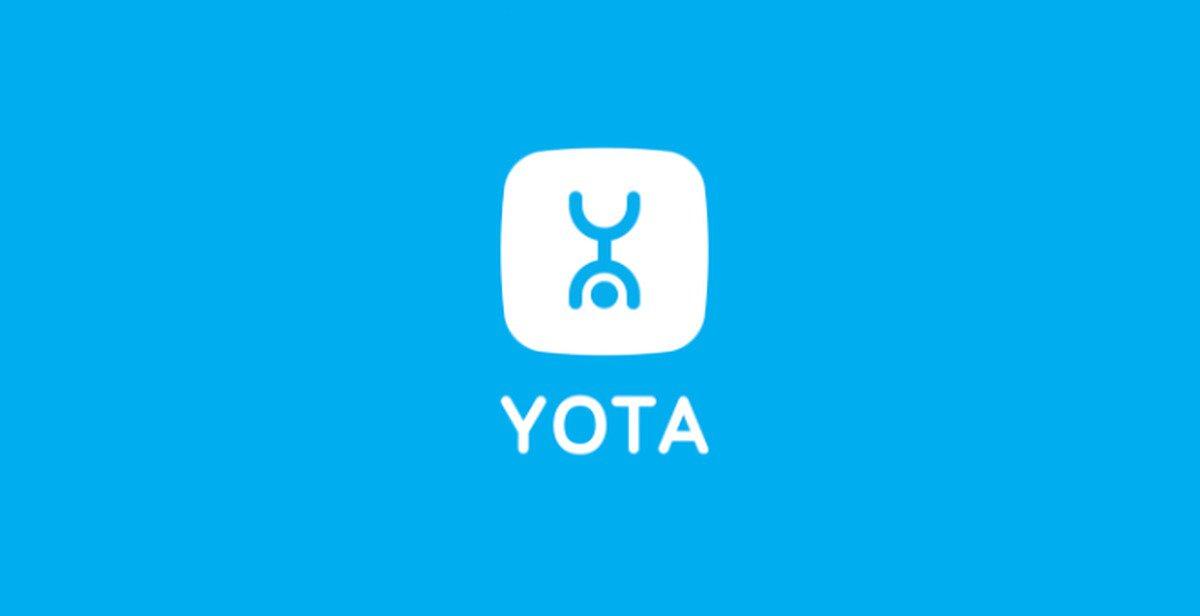 Гендиректор Yota покинул свой пост
