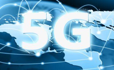 Первый 5G звонок в коммерческой сети совершили в Китае