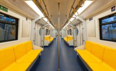 В 14 раз вырос трафик МегаФона в перегонах метро