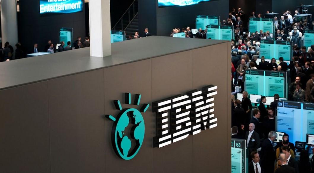 IBM создал первый персональный квантовый компьютер