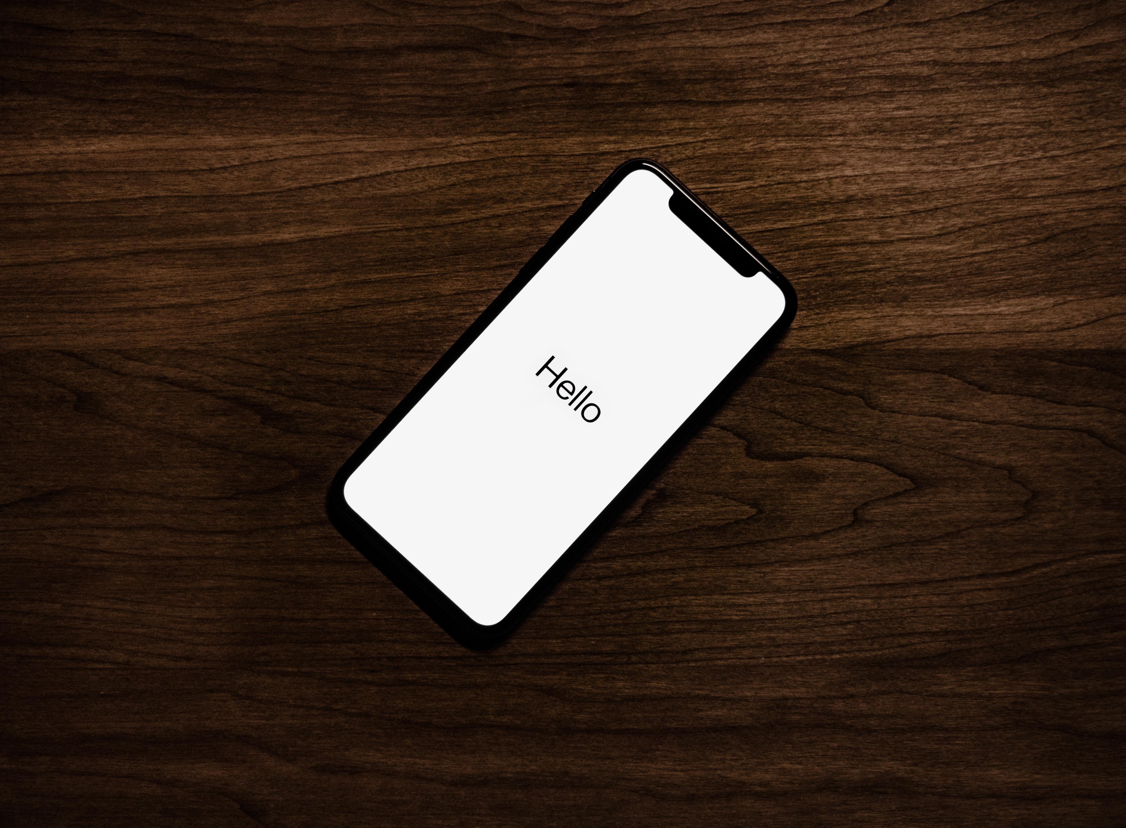 Баг iPhone: передача разговора до ответа на вызов