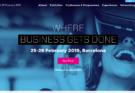 Выставка Mobile World Congress 2019