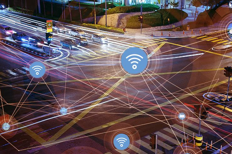 Wi-Fi Дом.ru Бизнес в городском транспорте