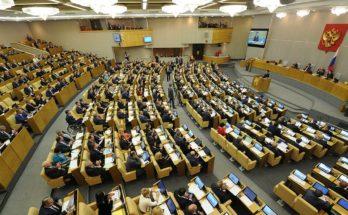 Изоляция интернета: законопроект приняли в 1 чтении