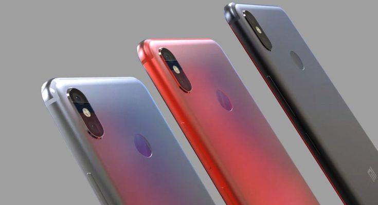 Серые Xiaomi задержали на российской таможне