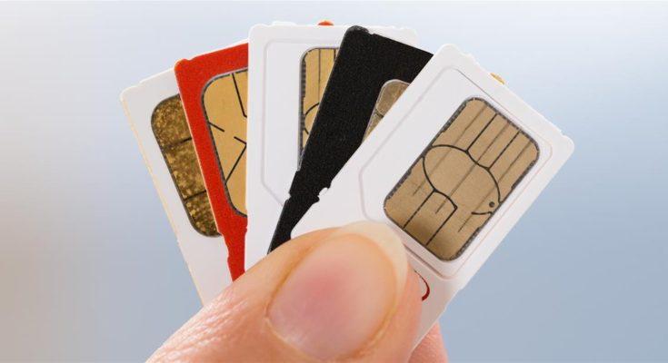 ФСБ предлагает внедрить отечественные SIM-карты и криптографию для 5G