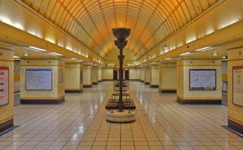 4G МТС есть на всех станциях московского метро