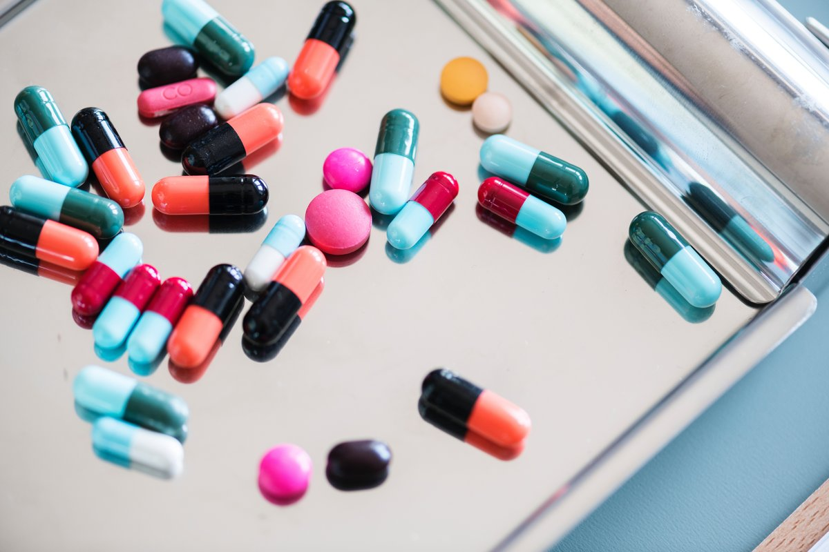 Легализация продаж лекарств в интернете