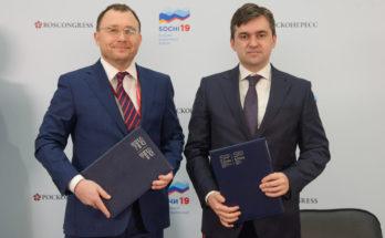Инвестфорум 2019: соглашения операторов