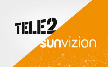 Cистема инвентаризации SunVizion Network Inventory для Tele2