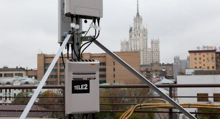 Tele2 оповестит о ЧС