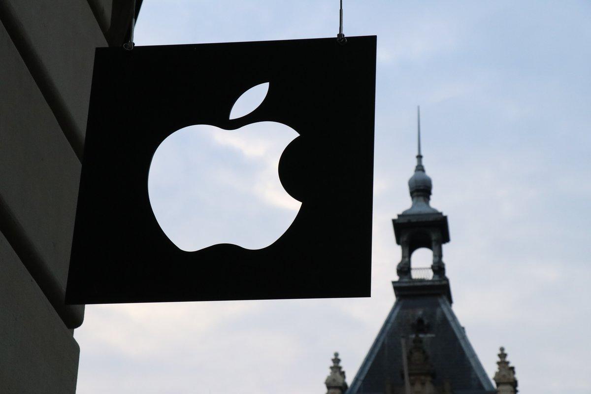 Презентация Apple: самые интересные новинки