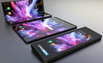 Цена Samsung Galaxy Fold в РФ