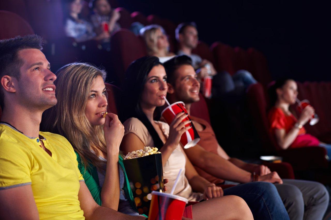 Абонемент в кинотеатры от Rambler