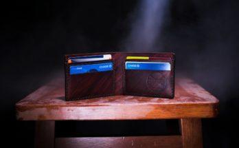 Бесконтактные карты Visa и Mastercard