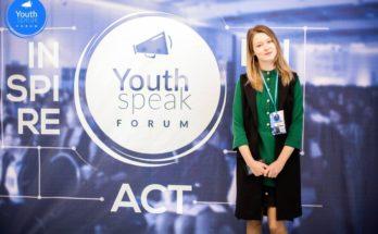 Форум YouthSpeak пройдет 18-19 апреля