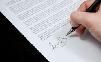 Мошенничества с электронной подписью