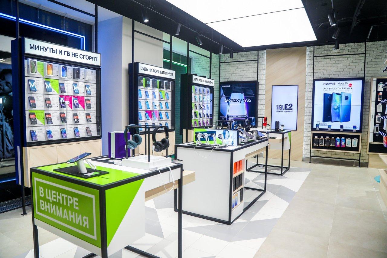 Tele2 и Samsung укрепляют партнерство