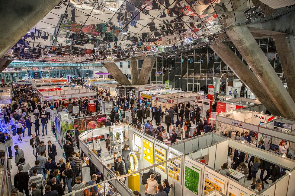 В Москве пройдет выставка PRO-management 2019