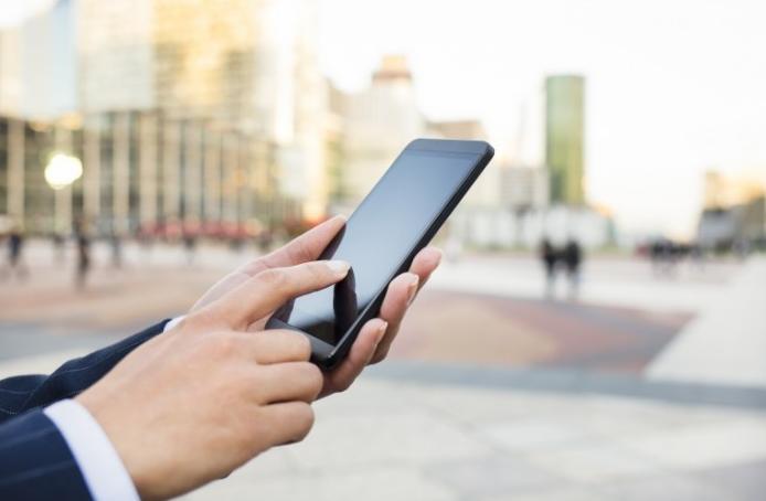 Как распознать документ через смартфон