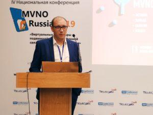 Пётр Кушиков, директор по развитию и управлению продуктами группы компаний Danycom