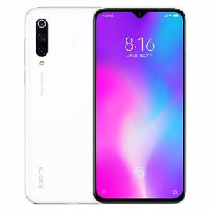 Предположительно - на фото новый смартфон Xiaomi CC.