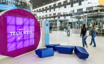 Итоги Russian Tech Week