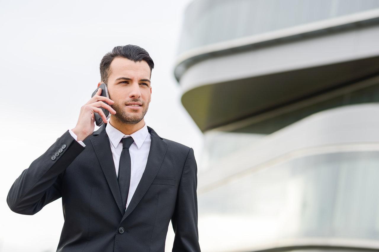 Цена мобильной связи повысилась