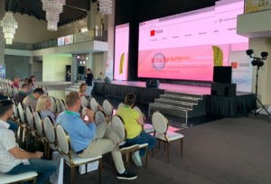 КИТ 2019: конференция об IT и телекоме
