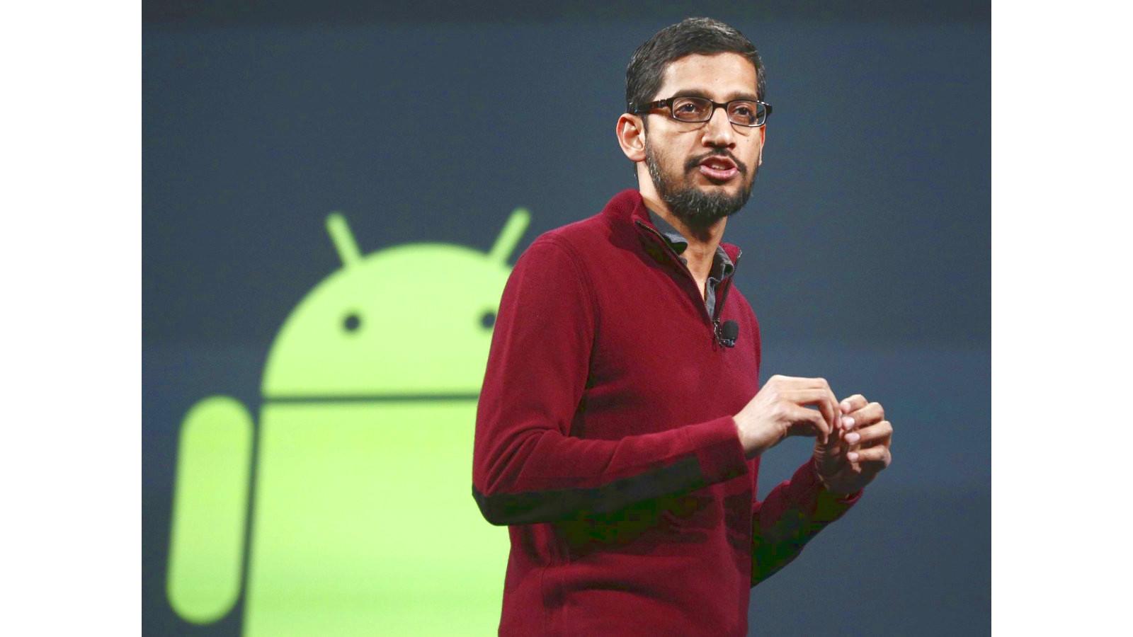 Google Pixel 4 с сенсором Soli