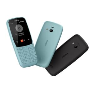 Кнопочный телефон Nokia 220 4G